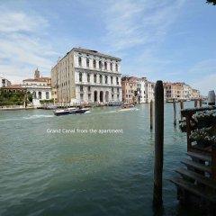 Отель Romy Венеция приотельная территория