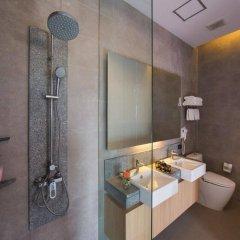 My Hotel ванная