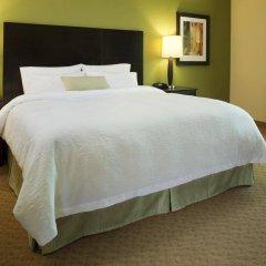 Отель Hampton Inn & Suites Effingham США, Эффингем - отзывы, цены и фото номеров - забронировать отель Hampton Inn & Suites Effingham онлайн комната для гостей