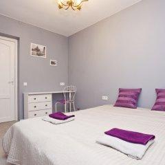 Гостиница RentalSPb with Private entrance комната для гостей фото 2