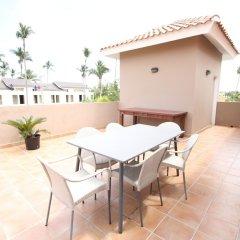 Отель Residencial Las Buganvillas Bavaro Доминикана, Пунта Кана - отзывы, цены и фото номеров - забронировать отель Residencial Las Buganvillas Bavaro онлайн