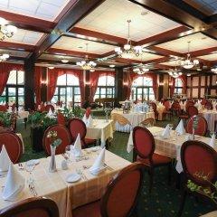 Отель Ensana Grand Margaret Island Венгрия, Будапешт - - забронировать отель Ensana Grand Margaret Island, цены и фото номеров питание фото 2