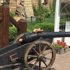 Historical Hotel Fortetsya Hetmana фото 4