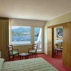 Отель Barchetta Excelsior Италия, Комо - 1 отзыв об отеле, цены и фото номеров - забронировать отель Barchetta Excelsior онлайн комната для гостей фото 2