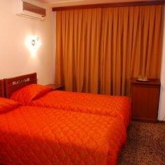 Le Vashoff Отель комната для гостей фото 5