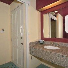 Отель Aonang Ayodhaya Beach Таиланд, Ао Нанг - отзывы, цены и фото номеров - забронировать отель Aonang Ayodhaya Beach онлайн ванная