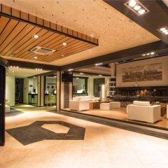 Апартаменты Saint George Palace Apartments & Spa интерьер отеля фото 2