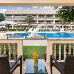 Отель Centara Kata Resort Phuket балкон