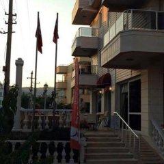 Seven Hotel Мармарис балкон