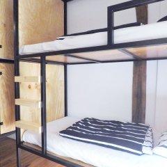 Отель Surfing Etxea Испания, Сан-Себастьян - отзывы, цены и фото номеров - забронировать отель Surfing Etxea онлайн удобства в номере фото 2