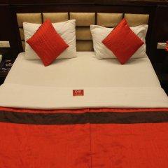 OYO 527 Hotel Le Cadre комната для гостей фото 4