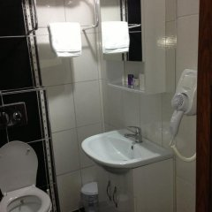Best Hotel Bursa Турция, Улудаг - отзывы, цены и фото номеров - забронировать отель Best Hotel Bursa онлайн ванная фото 2