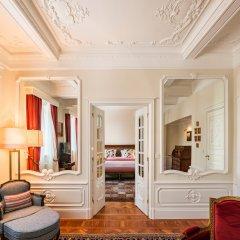 Отель Infante Sagres Португалия, Порту - отзывы, цены и фото номеров - забронировать отель Infante Sagres онлайн комната для гостей фото 4