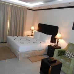 Отель Alain Hotel Apartments ОАЭ, Аджман - отзывы, цены и фото номеров - забронировать отель Alain Hotel Apartments онлайн фото 18
