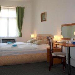 Отель Penzion Village Чехия, Карловы Вары - отзывы, цены и фото номеров - забронировать отель Penzion Village онлайн комната для гостей фото 7