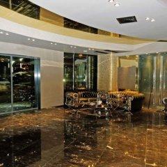 Отель Emirates Apart Residence София гостиничный бар