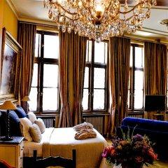 Отель Guest House Huyze Die Maene интерьер отеля