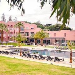 Отель Vila Gale Praia Португалия, Албуфейра - отзывы, цены и фото номеров - забронировать отель Vila Gale Praia онлайн