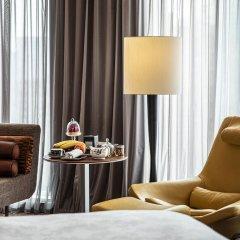 Отель Langham Xintiandi Шанхай в номере фото 2