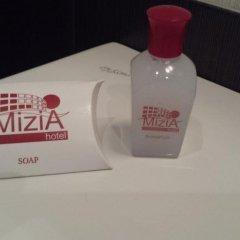 Hotel Mizia Шумен ванная фото 2