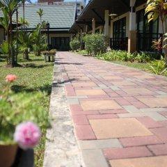 Отель Airport Resort & Spa спа