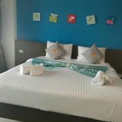 Отель UD Pattaya детские мероприятия