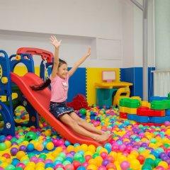 Отель D Varee Jomtien Beach детские мероприятия