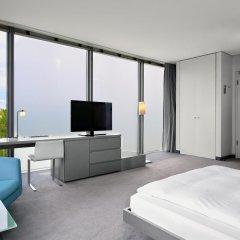 Отель Innside By Melia Parkstadt Schwabing Мюнхен комната для гостей фото 2
