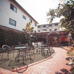 Отель The Train Resort фото 7