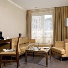 Flemings Hotel Frankfurt Main-Riverside комната для гостей фото 2