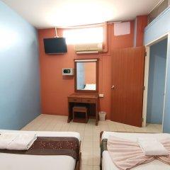 Отель Samran Residence Краби удобства в номере фото 2