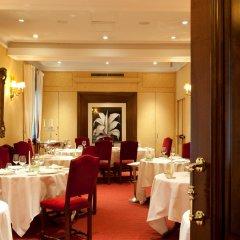 Отель Helvetia & Bristol Firenze Starhotels Collezione Флоренция помещение для мероприятий фото 2