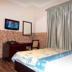 Отель Chancellors Court Conference Center Ltd удобства в номере