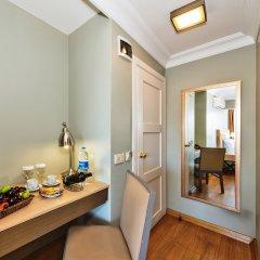 Agora Life Hotel удобства в номере