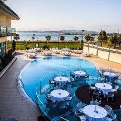 Hegsagone Marine Asia Турция, Гебзе - отзывы, цены и фото номеров - забронировать отель Hegsagone Marine Asia онлайн бассейн фото 2