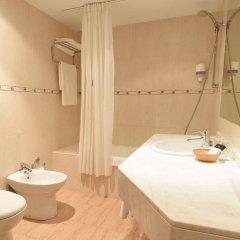 Отель RVHotels Tuca Испания, Вьельа Э Михаран - отзывы, цены и фото номеров - забронировать отель RVHotels Tuca онлайн ванная