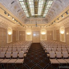 Grand Hotel Baglioni фото 4