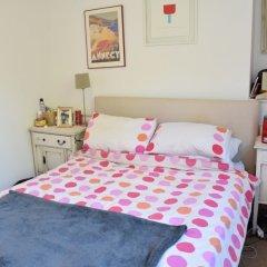Апартаменты 2 Bedroom Top Floor Apartment in Islington комната для гостей фото 2