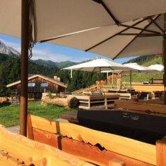 Hotel The Originals Borgo Eibn Mountain Lodge (ex Relais du Silence) Саурис гостиничный бар