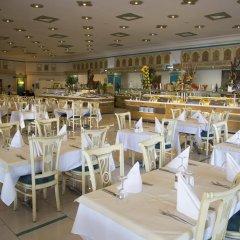 Отель Salmakis Resort & Spa гостиничный бар