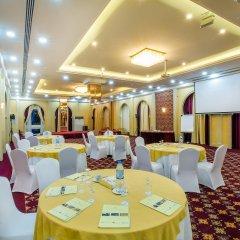 Отель Holiday International Sharjah ОАЭ, Шарджа - 5 отзывов об отеле, цены и фото номеров - забронировать отель Holiday International Sharjah онлайн фото 4