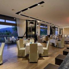 Отель Porto Carras Sithonia - All Inclusive питание