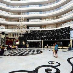 Отель Sea Planet Resort - All Inclusive интерьер отеля фото 2
