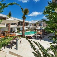 Отель Pefki Deluxe Residences Греция, Пефкохори - отзывы, цены и фото номеров - забронировать отель Pefki Deluxe Residences онлайн фото 41