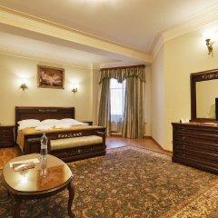 Отель Gentalion Москва комната для гостей фото 2