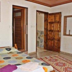 Отель Barim Pansiyon комната для гостей фото 3