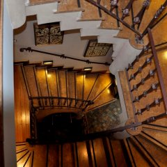 Отель Бутик-отель Sultan INN Азербайджан, Баку - отзывы, цены и фото номеров - забронировать отель Бутик-отель Sultan INN онлайн комната для гостей фото 2
