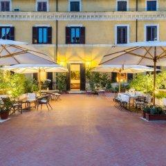 Отель Palazzo Berardi Италия, Рим - отзывы, цены и фото номеров - забронировать отель Palazzo Berardi онлайн фото 4