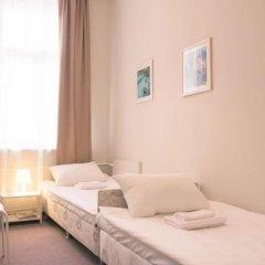 Арс Отель Стандартный номер 2 отдельными кровати фото 13