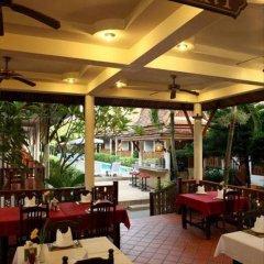 Отель Bangtao Village Resort Таиланд, Пхукет - 1 отзыв об отеле, цены и фото номеров - забронировать отель Bangtao Village Resort онлайн питание фото 3